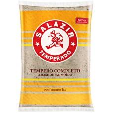 SAL MOIDO SALAZIR TEMPERO COMPLETO 15X1KG