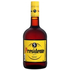 CONHAQUE PRESIDENTE 1x970ML