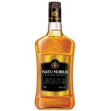 WHISKY NATU NOBILIS 1X1L
