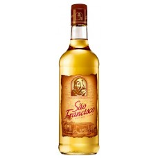 CACHACA SAO FRANCISCO 1X970ML