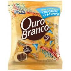 BOMBOM LACTA OURO BRANCO 1x1KG