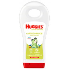 CONDICIONADOR HUGGIES CHA CAMOMILA 1X200ML