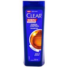 SHAMPOO CLEAR MEN QUEDA CONTROL 1X200ML_M