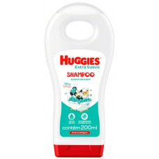 SHAMPOO HUGGIES EXTRA SUAVE 1X200ML