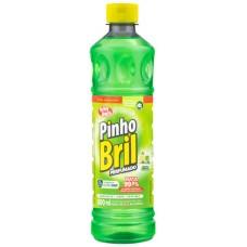 DESINFETANTE PINHO BRIL FLORES LIMAO 12x500ML