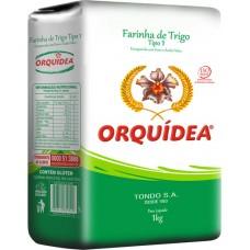 FARINHA TRIGO ORQUIDEA ESPECIAL 10x1KG
