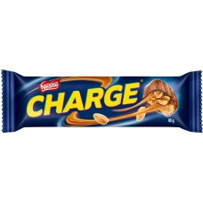 CHOCOLATE BARRA NESTLE CHARGE 30x40G