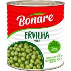 ERVILHA BONARE LATA 12x200G