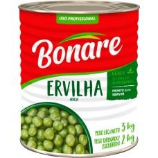 ERVILHA BONARE LATA 1X2KG PROF