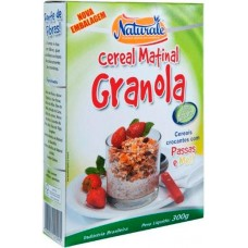 CEREAL NATURALE GRANOLA 3X300G