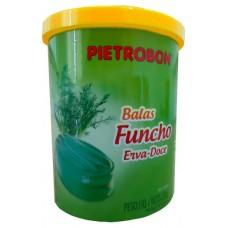 BALA PIETROBON DURA POTE FUNCHO ERVA DOCE 1X200G