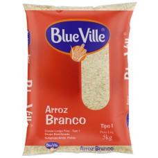 ARROZ BLUE VILLE T1 BRANCO 6x5KG