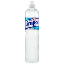 DETERGENTE LIMPOL CRISTAL 24x500ML