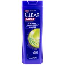 SHAMPOO CLEAR MEN CONTROLE ALIVIO COCEIRA 1X200ML_M
