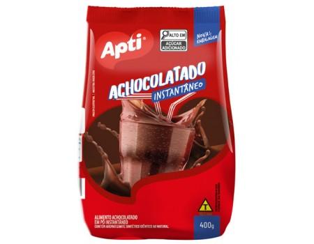ACHOCOLATADO PO APTI CHOCOLATE SACHE 1X400G