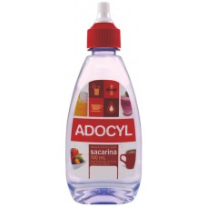 ADOCANTE ADOCYL SACARINA 1X100ML
