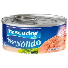 ATUM PESCADOR SOLIDO 1X170G
