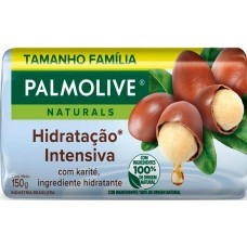 SABONETE PALMOLIVE BARRA HIDRATACAO INTENSA 12X150G