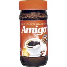 CAFE AMIGO VIDRO 1X100G