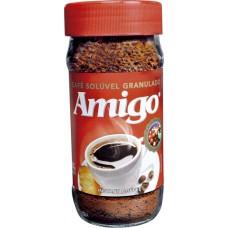 CAFE AMIGO VIDRO 1X200G