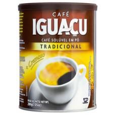 CAFE IGUACU LATA 1X200G