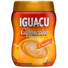 CAFE IGUACU CAPPUCCINO CLASSIC POTE 1X200G