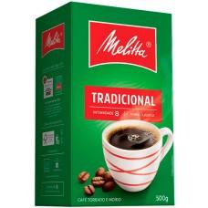 CAFE MELITTA VACUO TRADICIONAL 1X500G