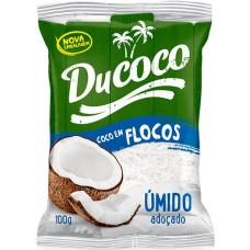 COCO FLOCOS DUCOCO ADOCADO 1X100G