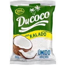 COCO RALADO DUCOCO ADOCADO 1X100G