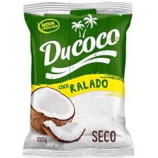 COCO RALADO DUCOCO DESIDRATADO 1X100G