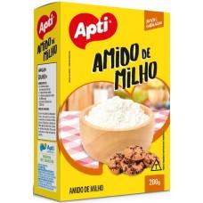 AMIDO MILHO APTI 1X200G