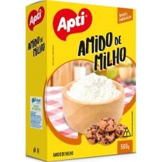 AMIDO MILHO APTI 1X500G