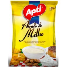 AMIDO MILHO APTI SACHE 1X500G