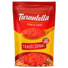 MOLHO TARANTELLA TOMATE TRADICIONAL SACHE 1X340G