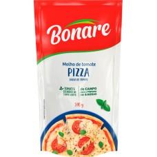 MOLHO BONARE TOMATE PIZZA SACHE 1X340G