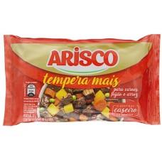 TEMPERO ARISCO TEMPERA MAIS CARNE 1X50G_VERM