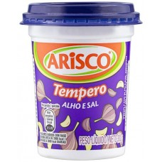 TEMPERO ARISCO SAL E ALHO 1X300G