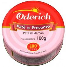PATE ODERICH PRESUNTO 1X100G