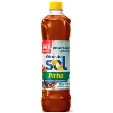 DESINFETANTE GIRANDO SOL PINHO 12x500ML