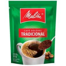 CAFE MELITTA SACHE TRADICIONAL 1X50G