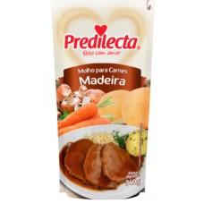 MOLHO PREDILECTA MADEIRA SACHE 1X340G