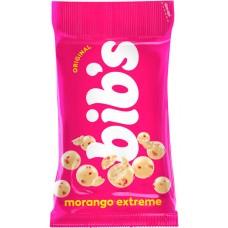 CHOCOLATE NEUGEBAUER BIBS MORANGO EXTREME 18X40G