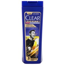 SHAMPOO CLEAR MEN LIMPEZA PROFUNDA 1X200ML_M