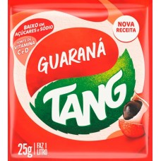 REFRESCO TANG GUARANA 15X25G