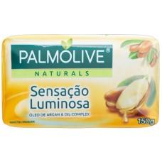 SABONETE PALMOLIVE BARRA SENSACAO LUMINOSA 12X150G