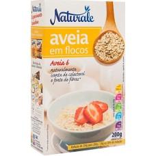 AVEIA NATURALE FLOCOS 6X200G