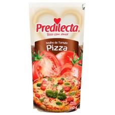 MOLHO PREDILECTA TOMATE PIZZA SACHE 1X340G