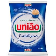 ACUCAR CRISTAL UNIAO CRISTALCUCAR 6x5KG