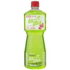 ALCOOL PERFUMADO DA ILHA LIMAO 46,2 INPM 12X1L
