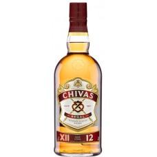 WHISKY CHIVAS REGAL 12 YEARS 1X1L